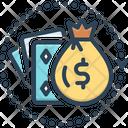 Luck Fate Fortune Icon