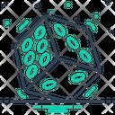 Luck Destiny Fortune Icon