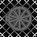 Lucky Spin Casino Game Icon