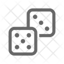 Ludo Dice Icon