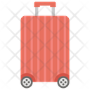 Luggage Travelling Bag Baggage Icon
