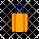 Suitcase Bag Travel Bag Icon