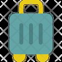 Luggage Bag Holiday Icon