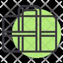 Luggage Travel Holiday Icon
