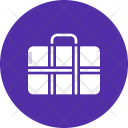 Luggage Travel Holiday Icon