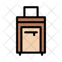 Bag Luggage Carry Icon
