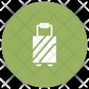 Luggage Journey Suitcase Icon