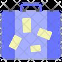 Luggage Bag Baggage Icon