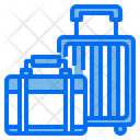 Bag Luggage Travel Bag Icon