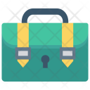 Luggage Protection Bag Icon