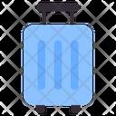 Bag Luggage Bag Travel Bag Icon