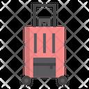 Suitcase Baggage Briefcase Icon