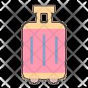 Suitcase Travel Bag Icon