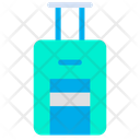 Luggage Bag Bag Trolly Bag Icon