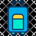 Bag Suitcase Travel Icon