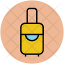Luggage Bag Travel Icon