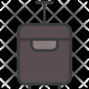 Luggage Travel Vacation Icon
