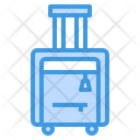 Luggage Bag Icon