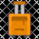 Travel Bag Fashion Icon