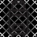 Luggage Luggage Bag Bag Icon