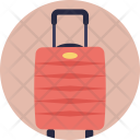 Luggage Baggage Travel Icon