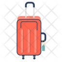 Luggage Bag Pack Icon