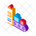 Luggage Security System Icon