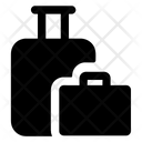 Luggages Icon