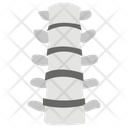 Lumbar Spine Icon