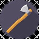 Lumbering axe Icon