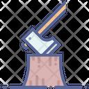 Lumberjack Icon