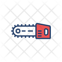 Cutter Weapon Chainsaw Icon