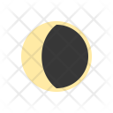 Luna eclipse Icon