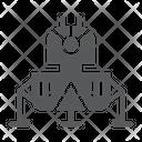 Lunar Module Science Icon