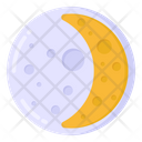 Lunar Eclipse Icon