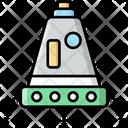Lunar Module Icon