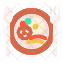 Protection Lunch Food Icon