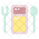 Lunch Box Protocol Meal Icon