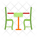 Table Lunch Icon