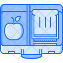 Lunchbox Food Launch Icon