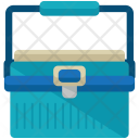 Lunchbox Basket Icon