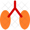 Lungs Icon