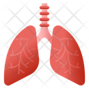Lungs Cancer Icon
