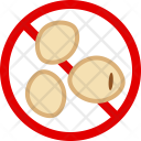 Lupine Seeds Allergy Icon