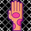 Lupus Autoimmune Sle Icon