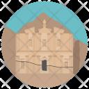 Luxor Wonder World Icon