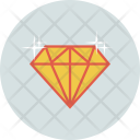 Luxury Fashion Jewelry Icon