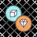 Luxury Icon