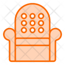 Luxury Chair Icon