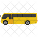 Luxury Bus Icon
